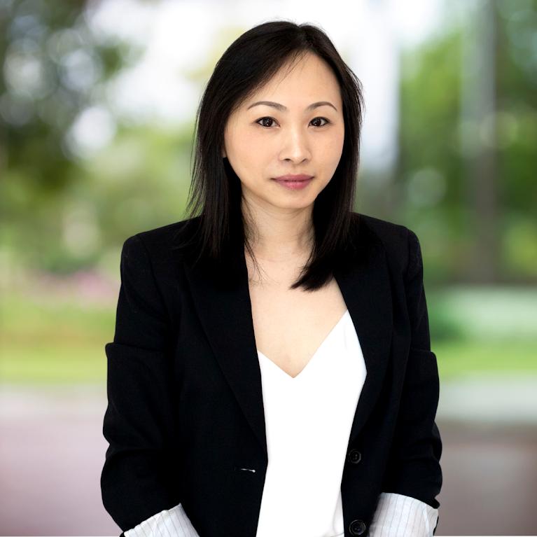 Queenie Kuang
