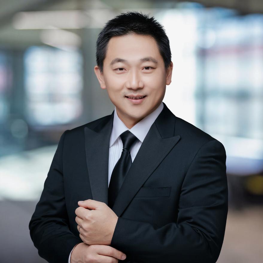 Max Chiu